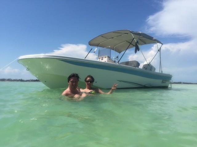 Boat Rentals Isla Morada