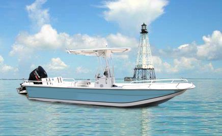 FL Keys Boat Rentals