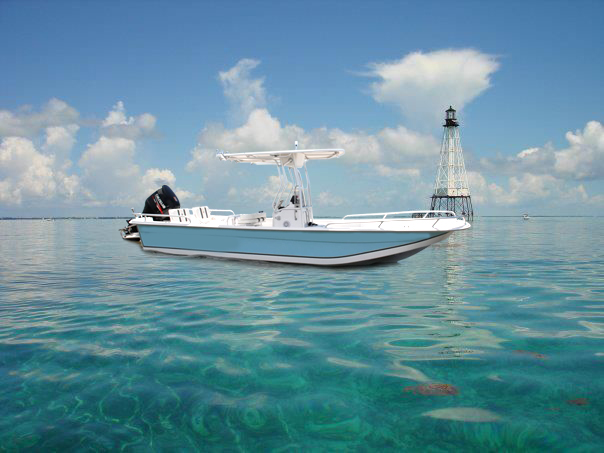 Rent a Boat in Florida Keys